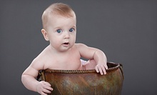 $49 for a One-Hour In-Studio Photo Shoot with Prints at LakeShore Photography ($579 Value)