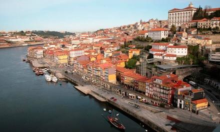 RentDouro — Porto: cruzeiro pelas 6 pontes do Porto com prova de vinho para duas ou quatro pessoas desde 14,90€