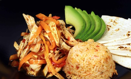 Upscale Puerto Rican Dinner at Sofrito (Up to 49% Off). Four Options Available.
