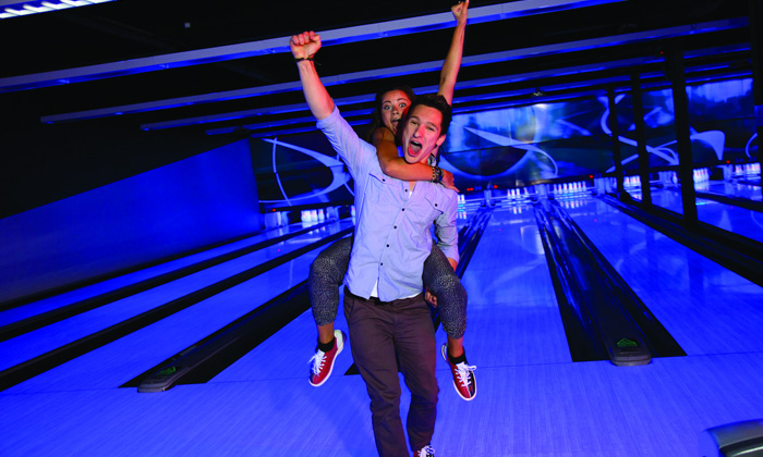 Bowling coupon sydney