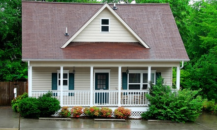 Pressure Washing from Crown Pressure Washing (Up to 47% Off). Three Options Available.