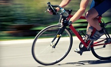 $25 for a Bicycle Tune-Up and Safety Inspection for 1 or 2 Bikes at Handy Bikes (Up to 58% Off)