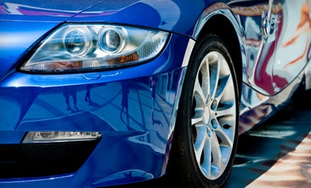 5 or 10 Car-Wash Specials at Finishing Touch Auto Detailing (Up to 78% Off)