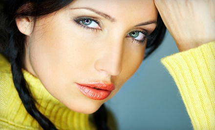 One, Two, or Four Laser Skin-Resurfacing Treatments at Arizona Vein and Laser Institute in Glendale (Up to 79% Off)
