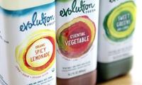 GROUPON: Evolution Fresh – Meal Combos or Juice Ritual Evolution Fresh