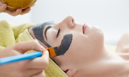 One Image Peel, or Facial Packages with Optional Eye or Reflexology Treatments at Me Spa (40% Off)
