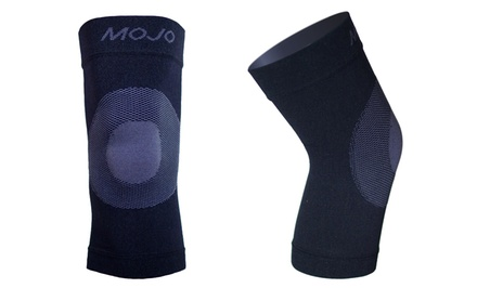 Mojo Compression Knee Support. Multiple Sizes Available. Free Returns.