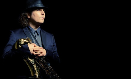 Boney James with Miki Howard in Concert at Louisville Palace on June 23 at 7:30 p.m. (Up to 64% Off)