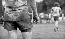 One, Two, or Four Groupons, Each Good for One Registration for the Project Mud Race on Saturday, July 13 (Up to 66% Off)