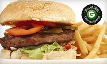 $10 for $20 Worth of American Food at Gunther Toody's