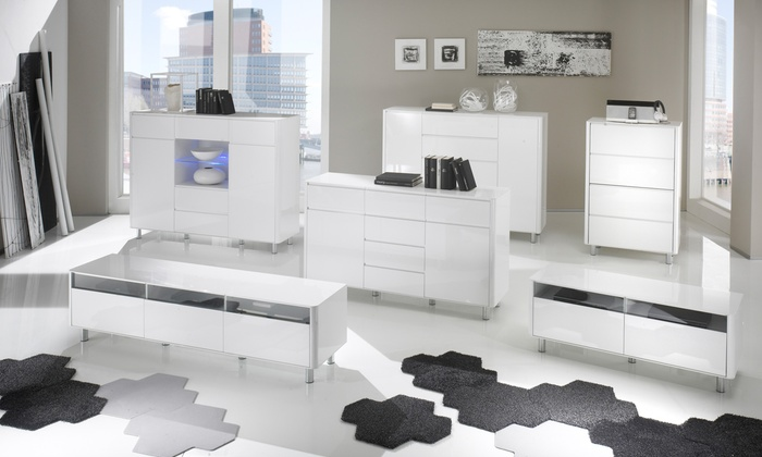 woody m bel deal des tages groupon. Black Bedroom Furniture Sets. Home Design Ideas