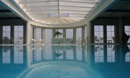 Caramulo Congress Hotel & SPA 4*: 1 noite para duas pessoas com pequeno-almoço, spa e opção de jantar desde 59€
