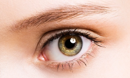 $1,750 for Lasik Surgery for Both Eyes at Atlanta Vision Clinic ($4,000 Value)