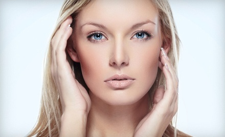 Two, Four, or Six Microdermabrasion or Microcurrent Facial Treatments at Cumming Med Spa &amp; Chiropractic (Up to 82% Off)