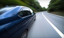 Tinting on Two or Five Car Windows or Infrared Tinting on Five Car Windows at Columbia Glass Tinting (Up to 52% Off)