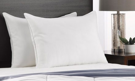 Exquisite Hotel Signature Collection Pillows (Set of 2)