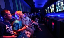 $145 for a Two-Hour Video-Game Party for Up to 20 Plus a Game Coach from GamesOnTheSpot ($299 Value)