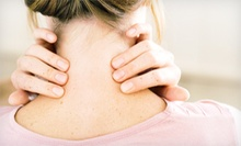 $39 for a Chiropractic Package with Acupuncture, Traction Therapy, and Adjustments at Pargeter Chiropractic ($370 Value)
