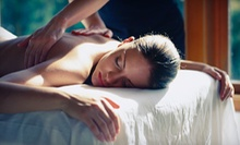 One or Two 60-Minute Massages for Women at Cinderella Hair and Spa (Up to 54% Off)