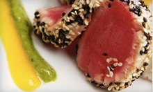 Contemporary American Food at Lunch or Dinner at Scratch Restaurant & Lounge (Half Off)