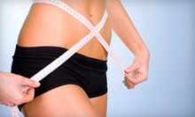 $79 for a Weight-Loss Package with Six B12 Injections, Consultation, and Two Follow-Up Visits at SlimXpress ($503 Value)