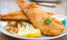 $10 for $20 Worth of Pub Food and Drinks at The Firkin &amp; Phoenix Pub