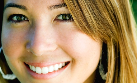 $19 for Dental Exam with Cleaning and X-Rays at A–Z Dental (Up to $185 Value)