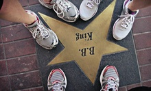 $19 for a 3-Mile Historic Running Tour for Two from Rockin' Running Tours ($50 Value)