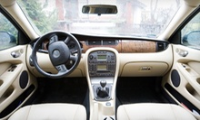 $60 for Auto Interior Steam Cleaning from Delisle Extreme Steam ($125 Value)