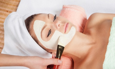 One or Three Basic Facials at Novopelle (Up to 53% Off)