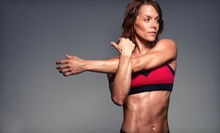 $29 for a 12-Month Online Nutrition and Workout Program from LifeFuel Fit ($197 Value)
