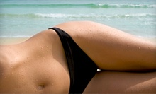 One, Two, or Three Brazilian Waxes at Lori Light Skincare (Up to 65% Off)