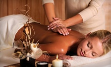 One or Two Swedish Massages at Therapeutix Mind &amp; Body Inc. (Up to 54% Off)