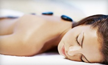 Massage Package, a Facial Package, or a Mani-Pedi Package at Jung Ja International Salon and Spa (Up to 57% Off)