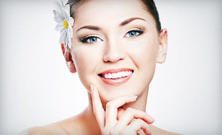 Deep-Moisturizing Facial with Option for Paraffin Hand Dip and Blowout at Elite Hair Studio &amp; Spa (Up to 59% Off)