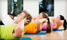 $19 for One-Month Gym Membership with Unlimited Group Classes at Lexington Athletic Club ($49.99 Value)