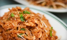 Pan-Asian Food for Dine-In or Carryout at Golden Phoenix (Half Off). Two Options Available.