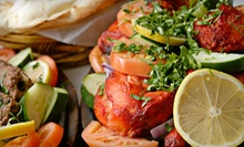 $10 for $20 Worth of Indian Food at Shagor Indian Cuisine