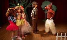 One, Three, or Five Weeks of Musical-Theater Summer Camp at Theatre Arts, Inc. (Up to 56% Off)