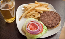 $15 for Two Groupons, Each Good for $15 Worth of American Cuisine, at Spurlock's ($30 Total Value)