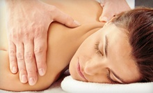 50-Minute Full-Body Massage or 90-Minute Deep-Tissue Massage at Ambiance Med Spa (Up to 56% Off)