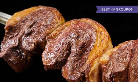 Brazilian Gaucho Dinner for Two or Four at Samba Brazilian Steakhouse - Redondo Beach (Up to 36% Off)