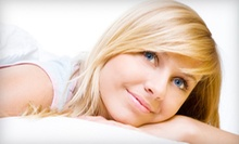One or Three Microdermabrasion Treatments at Envy Hair Studio and Esthetics (Up to 76% Off)