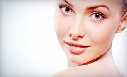 Deep Pore-Cleansing Facial or Choice of Microdermabrasion or Chemical Peel at Virginia Surgical Arts (53% Off)