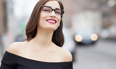 $20 for $100 Toward Prescription Eyeglasses Plus a Complimentary Second Pair at Sterling Optical