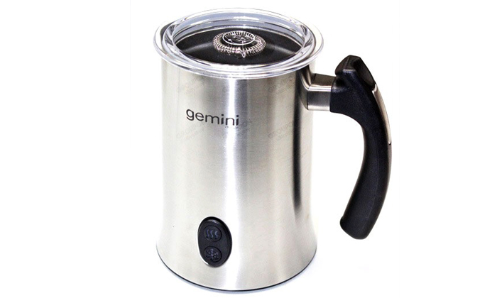 51% off Get Your Fix ?? USD 438 & up Gemini Milk Frother, Frigidaire Coffee Maker & Espresso Coffee ...