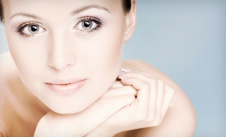 $25 for a 50-Minute Spa Relaxation Facial at Cheveux Salon and Spa ($50 Value)