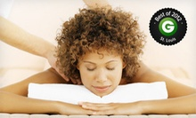 One or Two Massages with a Chiropractic-Care Package at Oasis Spa at Spinal Care of St. Louis (Up to 84% Off)