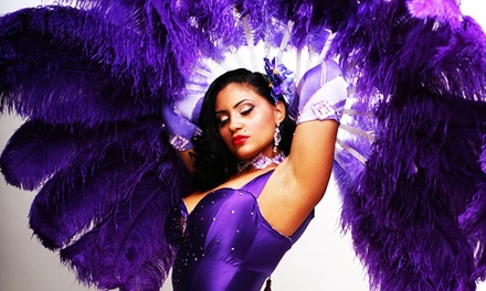 One or Three Months of Unlimited Burlesque Dance Classes at Dallas School Of Burlesque (Up to 53% Off)