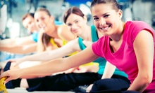 $24 for a One-Month Women's Gym Membership at Sherri's Gym and Fitness Center ($139 Value)